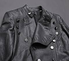 sel black gold sel black gold las lamb leather leather sheep leather napoleon jacket style masculine jacket l o 74 405