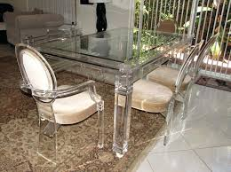 lucite dining chairs image of dining table shapes lucite dining chairs ikea