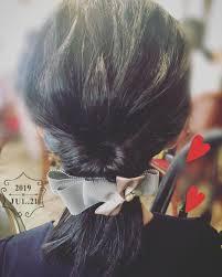 子供ヘアーアレンジ Instagram Posts Gramhanet