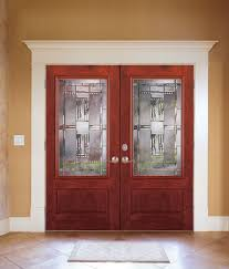 double front doorsDouble Entry Doors Fiberglass  Door Styles