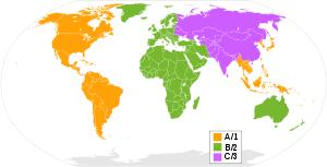 Dvd Region Code Wikipedia