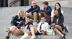 Gossip Girl reboot trailer: The spoilt ...