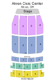 Akron Civic Theatre Akron Oh Seating Chart Nutcracker Akron Tickets Nutcracker Akron Civic Theatre