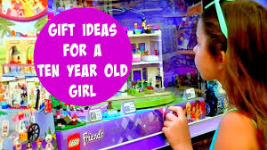 birthday gift ideas for a 10 year old under 30
