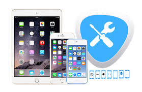 iOS System Recovery - Fix iOS System Issues of iPhone/iPad
