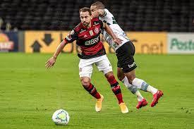 PVC ressalta atenção em Coritiba x Flamengo, pela Copa do Brasil: