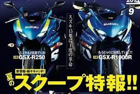 2018 suzuki 250r. interesting 250r soal satu silinder dua tiga silinder ataupun empat  menurut tmcblog kedepan  kehadiran 2 silinder akan tetap jadi kunci in 2018 suzuki 250r