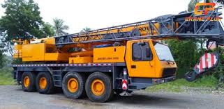 Coles 25 Ton Crane Load Chart Pin On For Sale Cranes Crane Part Manlift And Forklift