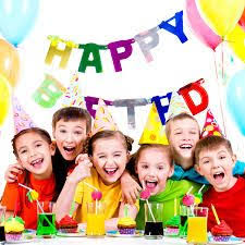 Child S Birthday Party Childrens Birthday Parties