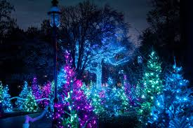 Check Out The 11 Best Christmas Lights Displays In Missouri