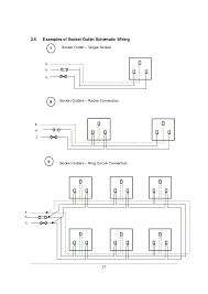 wiring diagram of a residential building wiring wiring diagrams