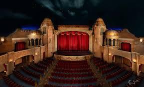 The Historic Paramount Theatre