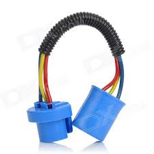 male to female wire harness sockets extension cable for 9004 9007 male to female wire harness sockets extension cable for car headlamp foglight