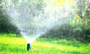 diy sprinkler system kit lawn sprinkler system kit reviews design