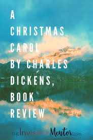 A Christmas Carol Quotes Adorable A Christmas Carol By Charles Dickens Book Review