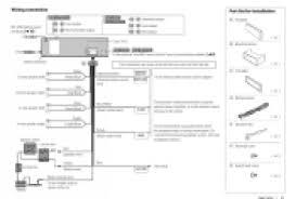 kenwood kdc bt555u wiring diagram wedocable kenwood kdc bt555u instruction manual page 21