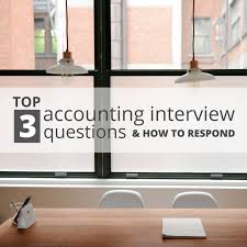 Accounting Interview Questions Top 100 Accounting Interview Questions How to Respond 82