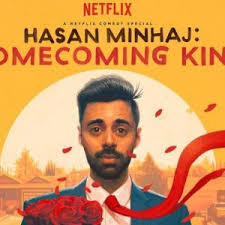 Hasan Minhaj: Homecoming King (2017) subtitulada