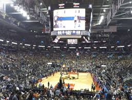 Scotiabank Arena Section 102 Seat Views Seatgeek