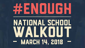 National School Walkout Planned By Students Worldwide After Parkland