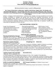 atlanta management resume s management lewesmr sample resume warehouse employee resume on manager materials