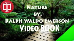 nature by ralph waldo emerson full