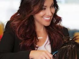 n j hair salons deliver home color