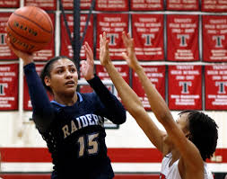 Alabama signee Myra Gordon of Hurst L.D. Bell is latest Dallas-area girls  basketball star sidelined by significant injury