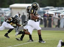 Derrick Fields makes big plays for Dragons | Sports | dailysentinel.com