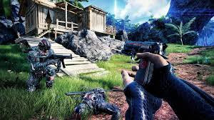 Islands Of Nyne Steam Charts Islands Of Nyne Battle Royale On Steam