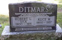 Alice Millicent Smith Ditmars (1900-1957) - Find A Grave Memorial