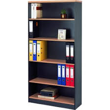 office bookshelf. Newton High Office Bookshelf E