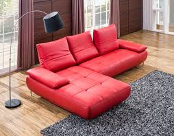 genuine leather sofa photos
