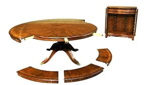 small pedestal table small round pedestal dining table expandable pedestal table cool extendable pedestal dining table