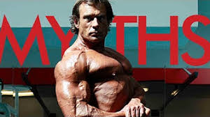bodybuilding myths 1 train a muscle once a week