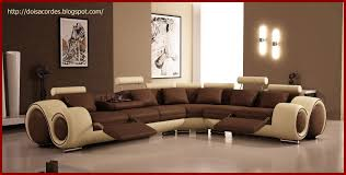 Understanding on What Color Walls Go With Brown Furniture in the Living Room