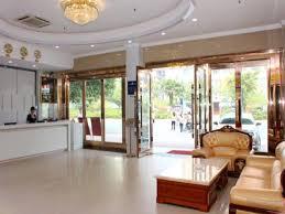 7 Days Inn Guangzhou Yifa Street Branch Hotels Near Renhe Subway Station Guangzhou Best Hotel Rates