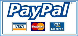 Znalezione obrazy dla zapytania paypal