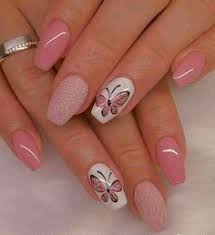 40 stunning gel nail art designs 2018 for spring lucky bella