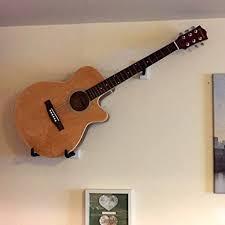 angled hang em high guitar wall hanger