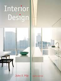 Pile Interior Design 4th Edition Pearson