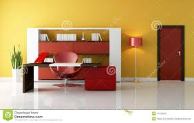 contemporary office spaces. chair contemporary desk modern office spaces