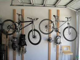 holder easy brackets home storage cycling ceiling hanging things mounted homemade mount racks wall bicycle garage