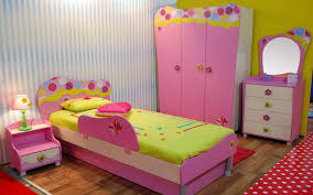Lights For Girls Bedroom Bunk Beds For Girls With Desk 8 Study Table Blue Slides Nice Wall
