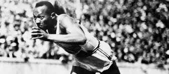 jesse owens olympic gold medal sells for record million  14 1936 file photo jesse owens competes in one