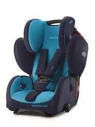 recaro child car seat young sport hero indy red 2018 large image 2