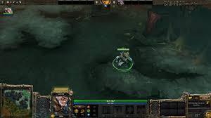 warcraft3 undead hud skin released dota2