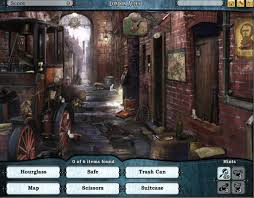 Conspiracy is a hidden object puzzle game for windows 10 that takes on a crime fighting twist. The 10 Best Hidden Object Games On Facebook Levelskip Video Games