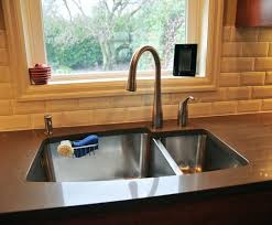 Deep Blue Sink By Clearwater Deep Bowls Stainless Steel Single Deep Bowl Kitchen Sink