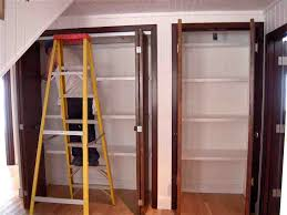 Custom Closet Doors Install : Unique Closet Doors – Home Decor ...
